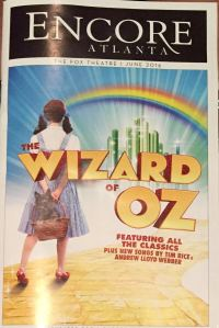 Wizard of Oz Fox Theatre 6-21-2016 (2)