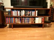 DVD & Blu Ray collection - the classics and collections portion
