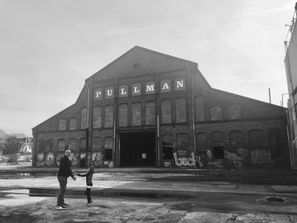 Pratt-Pullman Yard