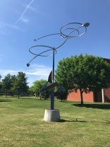 Georgia Tech Outdoor Art (4)