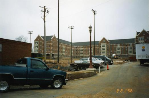 Maulding Hall