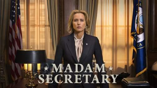 MadamSecretary